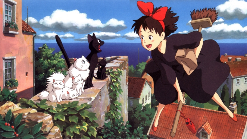 Kikis-Delivery-Service-2017-Ghibli-Fest-Movie-Review-Marshall